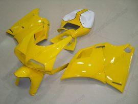 Ducati 748 / 998 / 996 Injection ABS verkleidung - anderen - alle Gelb
