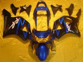 Honda CBR900RR 954 2002-2003 Injection ABS verkleidung - anderen - Blau/Schwarz