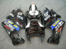 Ducati 749 / 999 2005-2006 Injection ABS verkleidung - BREIL - Schwarz