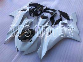 Yamaha YZF-R6 2017-2019 Einspritz-ABS-Verkleidung - Andere - Alle weiß