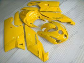 Ducati 749 / 999 2003-2004 Injection ABS verkleidung - anderen - alle Gelb
