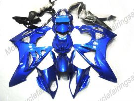 BMW S1000RR 2009-2014 Injection ABS verkleidung - Factory Style - Blau