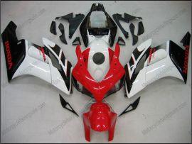Honda CBR1000RR 2004-2005 Injection ABS verkleidung - anderen - Rot/Schwarz/Weiß