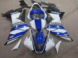 Yamaha YZF-R1 2009-2011 Injection ABS verkleidung - anderen - Blau/Weiß
