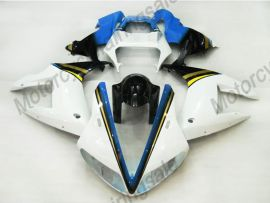Yamaha YZF-R1 2002-2003 Injection ABS verkleidung - anderen - Blau