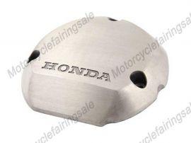 Honda vtec1 / 2/3 Motor Statorabdeckung Kurbelgehäuse - Chrom