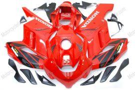 Honda CBR1000RR 2004-2005 Injection ABS verkleidung - anderen - Rot