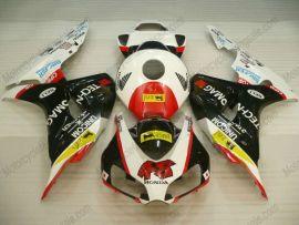 Honda CBR1000RR 2006-2007 Injection ABS verkleidung - anderen - Schwarz/Weiß
