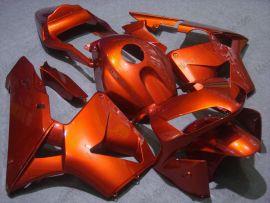 Honda CBR 600RR F5 2003-2004 Injection ABS verkleidung - Factory Style - alle Orange