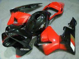 Honda CBR 600RR F5 2003-2004 Injection ABS verkleidung - anderen - Rot/Schwarz