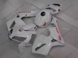 Honda CBR 600RR F5 2003-2004 Injection ABS verkleidung - anderen - alle Weiß