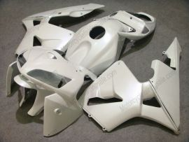 Honda CBR 600RR F5 2005-2006 Injection ABS verkleidung - Factory Style  - alle Weiß