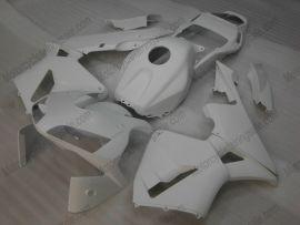 Honda CBR 600RR F5 2005-2006 Injection ABS verkleidung - anderen - alle Weiß(matte)