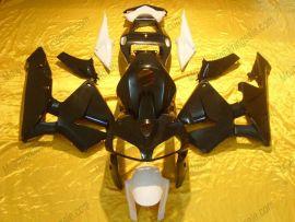 Honda CBR 600RR F5 2005-2006 Injection ABS verkleidung - anderen - Schwarz