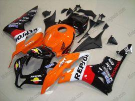 Honda CBR 600RR F5 2007-2008 Injection ABS verkleidung - Repsol - Farbe