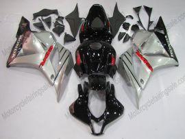 Honda CBR 600RR F5 2009-2012 Injection ABS verkleidung - anderen - Schwarz/Silber