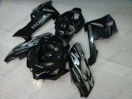 Honda CBR1000RR 2004-2005 Injection ABS verkleidung - Fireblade - Schwarz/Silber