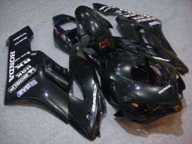 Honda CBR1000RR 2004-2005 Injection ABS verkleidung - Michelin - alle Schwarz