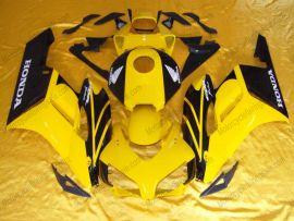 Honda CBR1000RR 2004-2005 Injection ABS verkleidung - Others - Gelb/Schwarz/Weiß