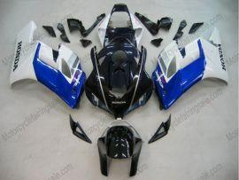 Honda CBR1000RR 2004-2005 Injection ABS verkleidung - anderen - Blau/Weiß