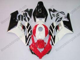 Honda CBR1000RR 2004-2005 Injection ABS verkleidung - anderen - Weiß/Schwarz/Rot
