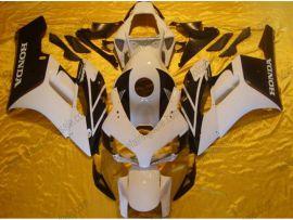 Honda CBR1000RR 2004-2005 Injection ABS verkleidung - anderen - Weiß/Schwarz
