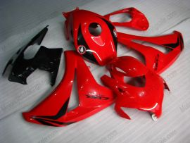 Honda CBR1000RR 2008-2011 Injection ABS verkleidung - Fireblade - Rot