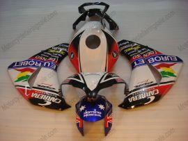 Honda CBR1000RR 2008-2011 Injection ABS verkleidung - Lee - Farbe