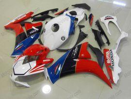 Honda CBR1000RR 2012-2016 Injection ABS verkleidung - anderen - Weiß/Blau/Rot