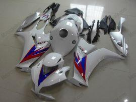 Honda CBR1000RR 2012-2016 Injection ABS verkleidung - anderen - Weiß