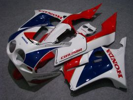 Honda CBR250RR MC19 1988-1989 Injection ABS Verkleidung - anderen - Rot/Weiß/Blau