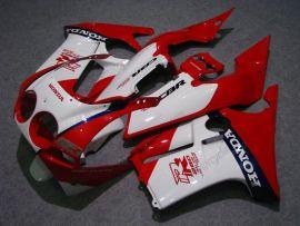 Honda CBR250RR MC19 1988-1989 Injection ABS verkleidung - anderen - Rot/Weiß