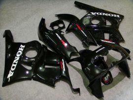 Honda CBR400RR NC29 1990-1998 ABS Verkleidung - anderen - Schwarz