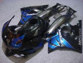 Honda CBR600 F2 1991-1994 ABS Verkleidung - anderen - Schwarz/Blau