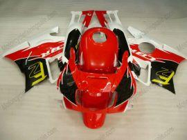 Honda CBR600 F2 1991-1994 ABS Verkleidung - anderen - Rot/Schwarz/Weiß