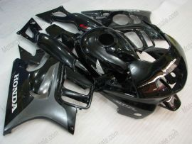 Honda CBR600 F3 1995-1996 Injection ABS Verkleidung - anderen - Schwarz/Grau