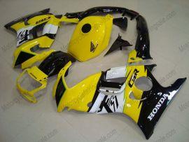 Honda CBR600 F3 1997-1998 Injection ABS verkleidung - anderen - Gelb/Schwarz