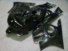 Honda CBR600 F3 1997-1998 Injection ABS Verkleidung - Factory Style - alle Schwarz