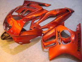 Honda CBR600 F3 1997-1998 Injection ABS Verkleidung - anderen - alle Orange