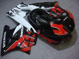 Honda CBR600 F3 1997-1998 Injection ABS verkleidung - anderen - Schwarz/Rot/Weiß