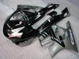 Honda CBR600 F3 1997-1998 Injection ABS verkleidung - anderen - Schwarz/Silber