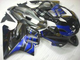 Honda CBR600 F3 1997-1998 Injection ABS verkleidung - anderen - Blau/Schwarz