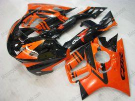 Honda CBR600 F3 1997-1998 Injection ABS verkleidung - anderen - Orange/Schwarz