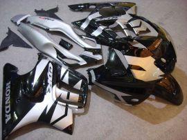 Honda CBR600 F3 1997-1998 Injection ABS verkleidung - anderen - Weiß/Schwarz