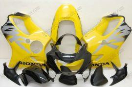 Honda CBR600 F4 1999-2000 Injection ABS verkleidung - anderen - Schwarz/Gelb