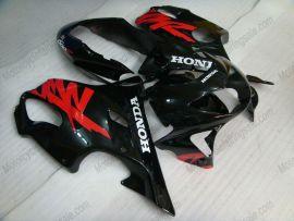 Honda CBR600 F4 1999-2000 Injection ABS verkleidung - anderen - Schwarz/Rot
