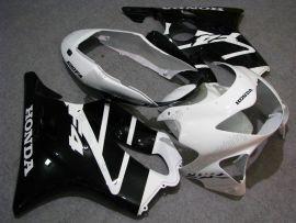 Honda CBR600 F4 1999-2000 Injection ABS verkleidung - anderen - Schwarz/Weiß