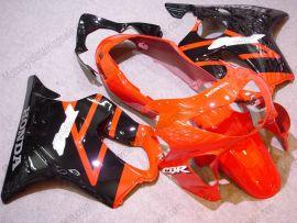 Honda CBR600 F4 1999-2000 Injection ABS verkleidung - anderen - Orange/Schwarz/Rot