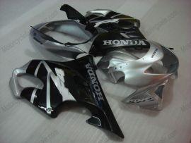 Honda CBR600 F4 1999-2000 Injection ABS verkleidung - anderen - Silber/Schwarz