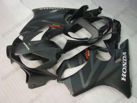 Honda CBR600 F4i 2001-2003 Injection ABS verkleidung - anderen - Schwarz/Grau